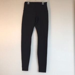 Lululemon High Waisted Full Length Align Legging